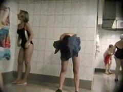 Hidden Camera Video. Dressing Room N 481