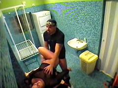 Spy cam xxx filmed a horny minx jilling off
