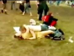 Free voyeur sex video shows two lovers making love