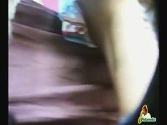 Upskirt surprise an unsuspectedly ugly ass caught on a voyur cam