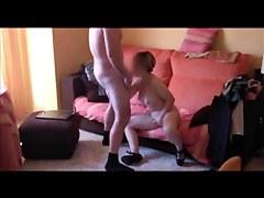 Homemade Webcam Fuck 715
