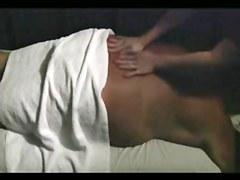 massage coquin d'un vieux monsieur