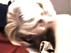 Spy voyeur cam filmed a horny couple shagging