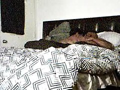 Hidden spy sex cam caught a naughty couple humping