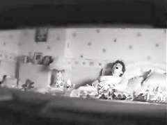 Some moms spied by pervert sons while they masturbate