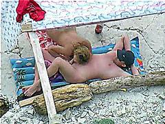 Nudists in face gap sex
