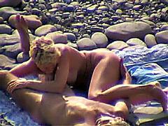 In Nature's Garb beach clip