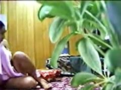 Indian Girl Masturbating in Panties
