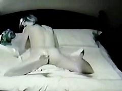 katie pillow humping
