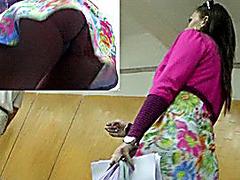 Despairing up petticoat hunt
