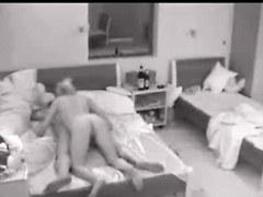 Big Brother sex - Oki & Iren