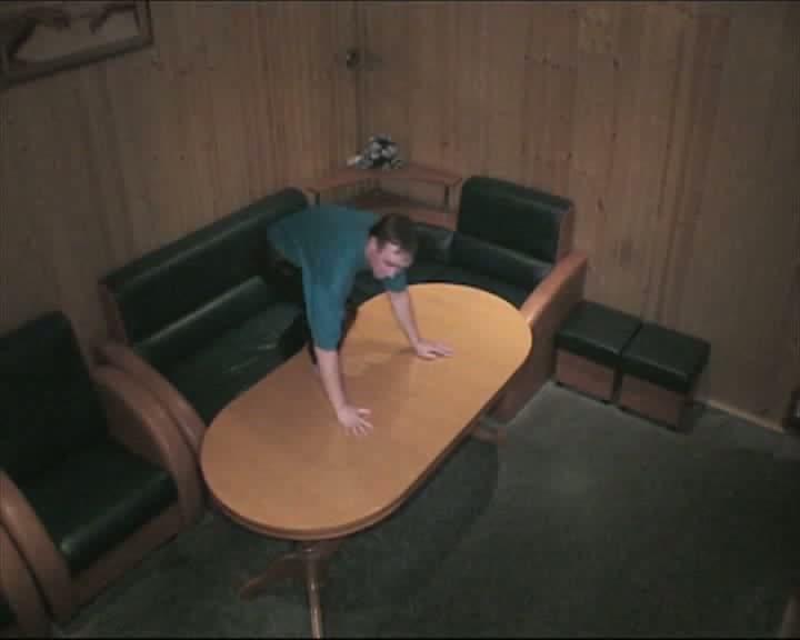 Private strip and fuck