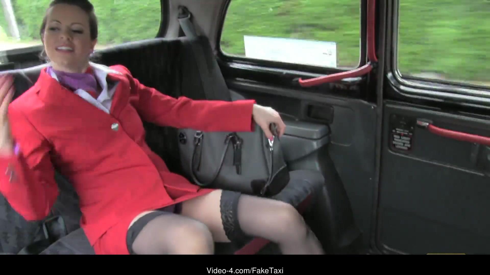 Fake Taxi Amica
