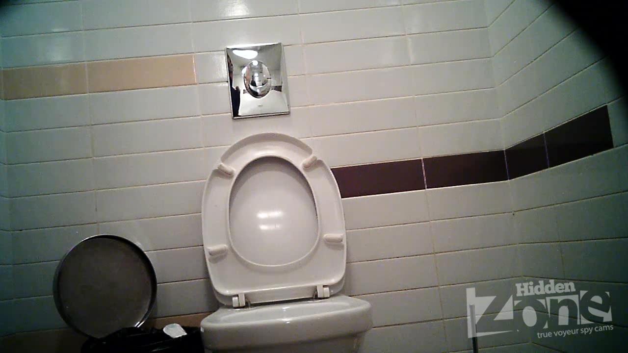 Hidden Zone Gals toilets hidden cams 14