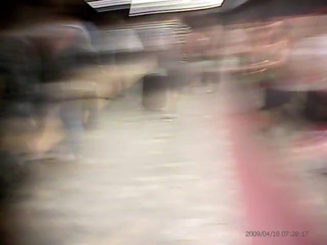 Hidden upskirt cam shooting the amateur female