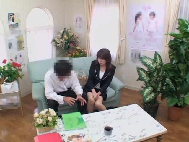 Dripping tunnel of love screwed hard by big japanese manhood