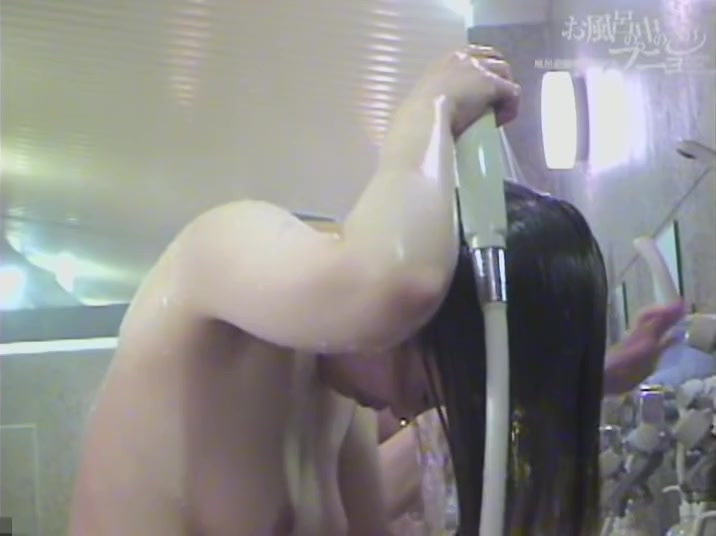 Asian girls on the shower room cam look so hot when naked dvd 03042 01