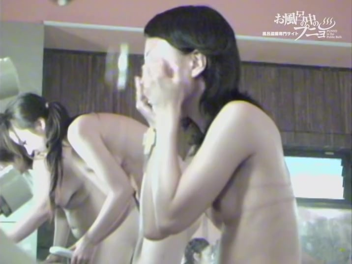 Real Asian beauty while the horny showering procedure dvd 03052