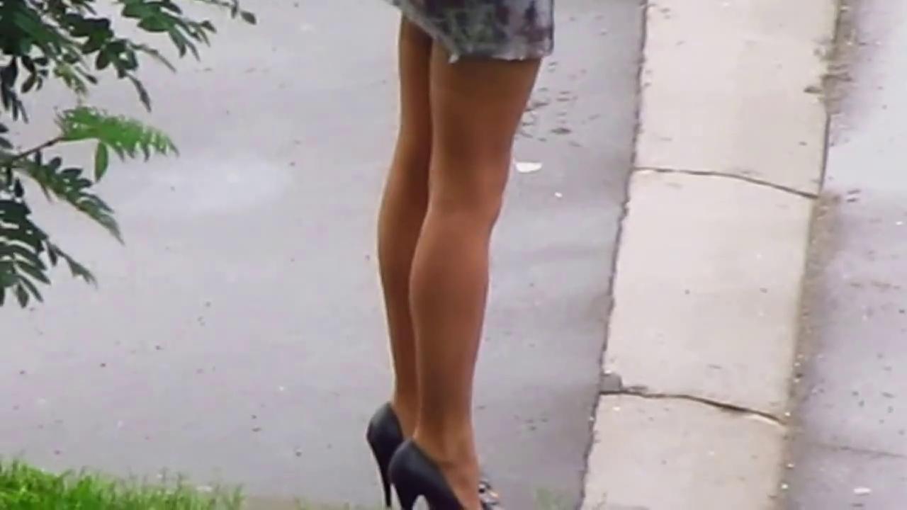 Hawt Legs 5