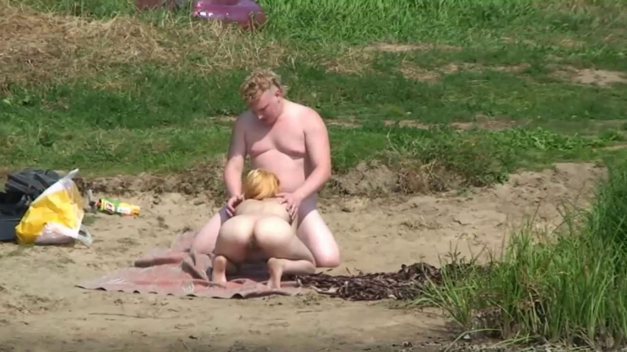 Stripped Beach 15