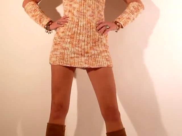 Fashion High Heel BIANCA