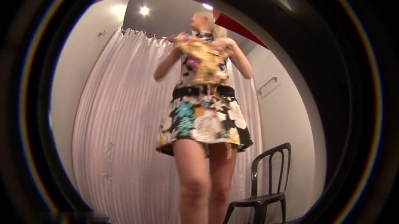Change Room Voyeur Video N 710