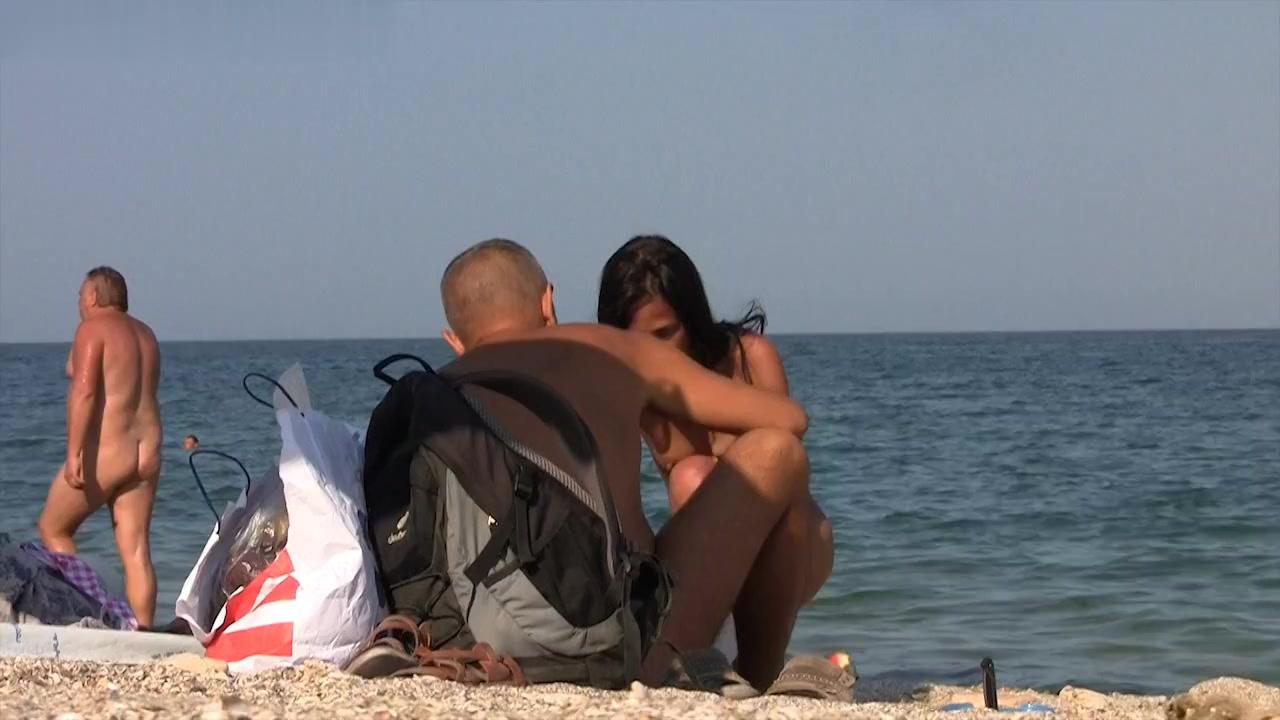 Voyeur HD  Beach Video N 84